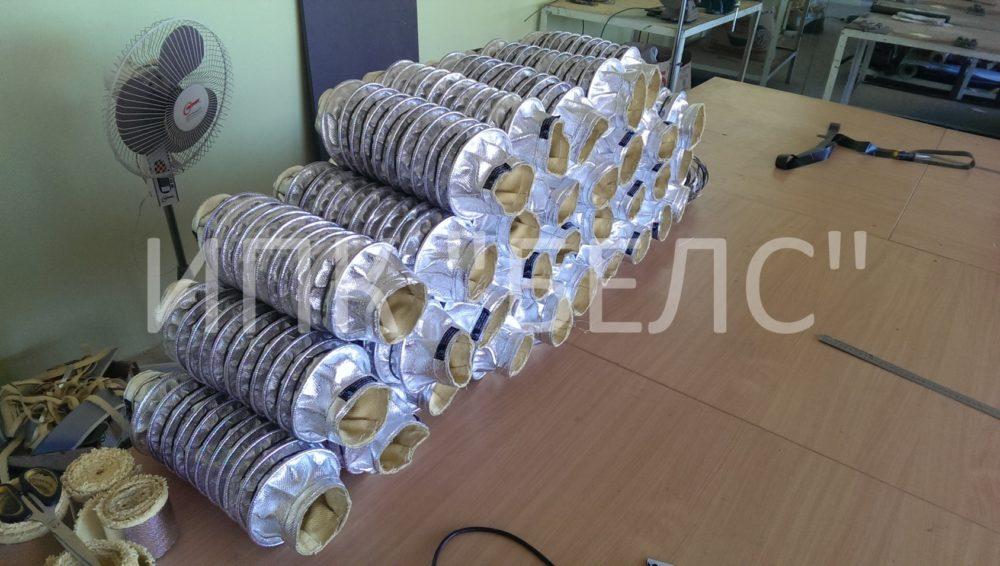 Наша продукция в машиностроении