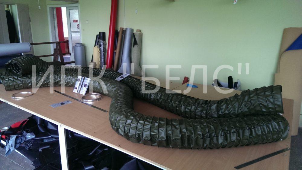 Наша продукция в промышленности строительных материалов и перерабатывающей промышленности